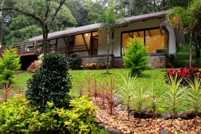 The IBNII, Coorg | With All Meals